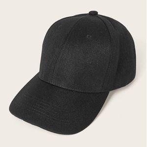 Black Dad/Baseball Hat